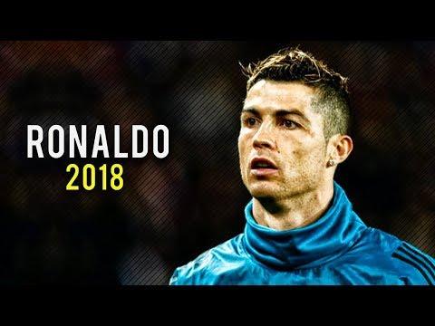 Cristiano Ronaldo ● Amazing Goals & Skills ● 2017/2018 HD