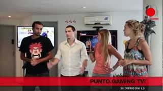 PUNTO.GAMING TV by LocalStrike! | Programa 1 Segunda Temporada.