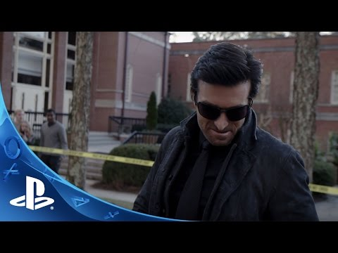 Powers Season 2 (Promo 2)