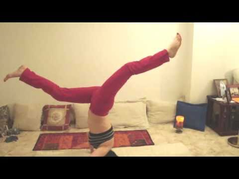 Yoga Dinámico especial para reducir cintura y abdomen