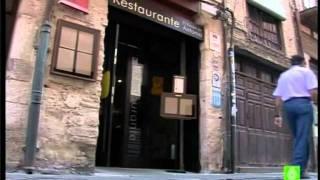 Zamora Spain  City pictures : ZAMORA (Spain) en LA SEXTA - Denominación de Origen - 05/11/2009