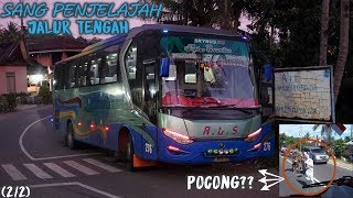 "Video NGERI DIHADANG ""POCONG""! Menjelajahi Lintas ""EKSTRIM"" Tengah Sumatera | Trip by ALS Medan - Padang MP3, 3GP, MP4, WEBM, AVI, FLV Mei 2019"