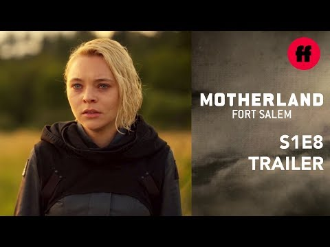 Motherland: Fort Salem | Season 1, Episode 8 Trailer | The Witches Head Into Combat