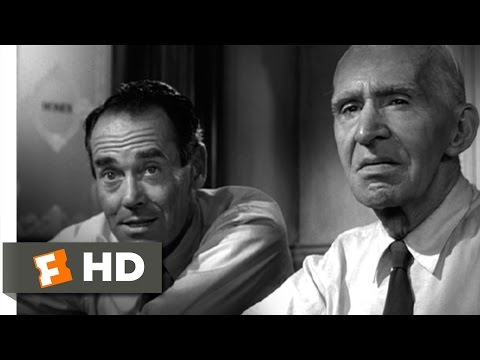 12 angry men a case study