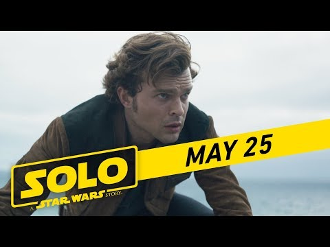 "Han Solo: Una Historia de Star Wars - ""Risk"" TV Spot (:45)?>"