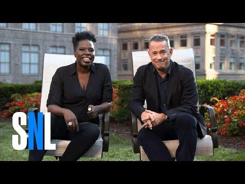 Tom Hanks  Saturday Night Live Promos