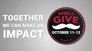 Make an Impact During #RebelsGive