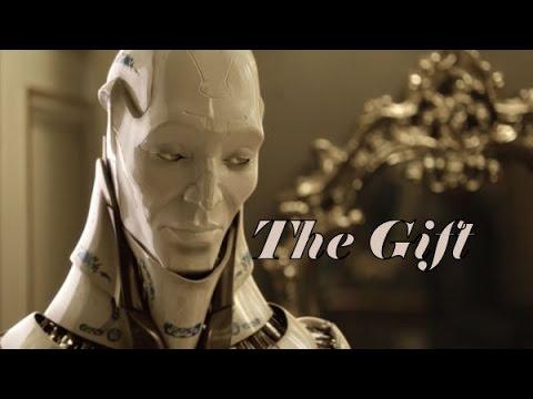The Gift - Award Winning Science Fiction Short Film.