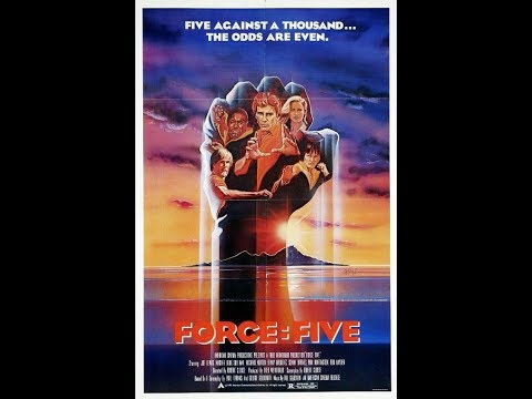 Force: Five