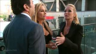Video The Real Housewives of Beverly Hills - Mauricio's Event Fight (Part 1) MP3, 3GP, MP4, WEBM, AVI, FLV Februari 2019