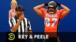Key & Peele - McCringleberry's Excessive Celebration
