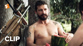 The Peanut Butter Falcon Movie Clip - Buckshot (2019) | Movieclips Indie by Movieclips Film Festivals & Indie Films