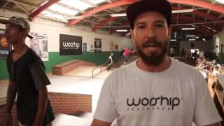 Circuito Paranaense de Skate - 1ª Etapa Londrina