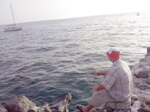 рыбалка на канарских островах