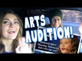 My ARTS Audition Experience (Kim Myers) || Disney, Nickelodeon, and MORE