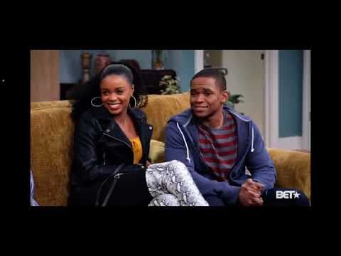 Tyler Perry's House of Payne Season 9 Episode 2 Delicious