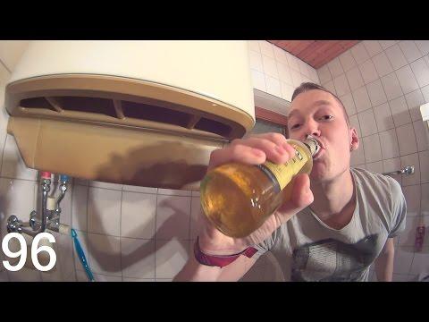 100 Arten ein Bier zu öffnen Teil1 | 100 Ways to open a ...
