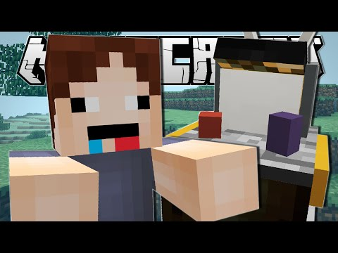 Minecraft | MOST USELESS MOD EVER!! | Custom Mod (видео)