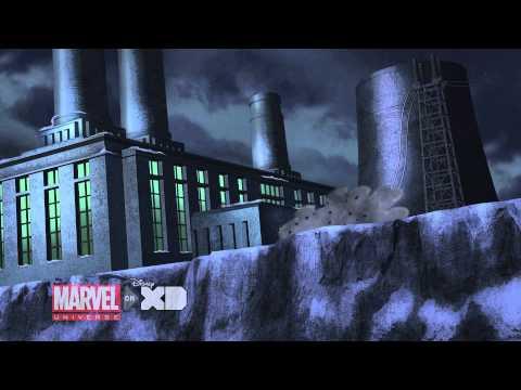 Marvel's Avengers Assemble 2.17 (Clip)