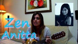 Zen - Anitta (Le Tícia - Cover)