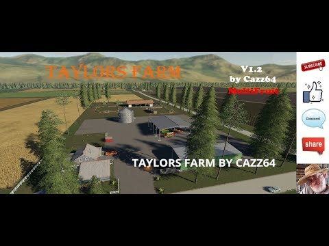 Taylors Farm V1.2