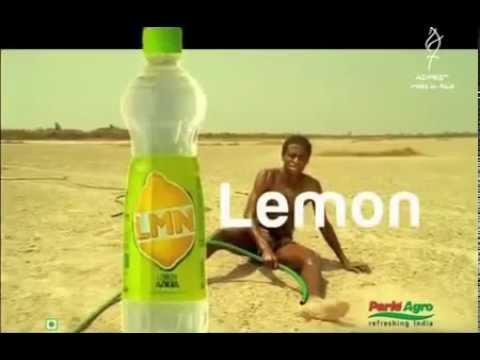 Quảng cáo nước giải khát cực hay - hài hước
