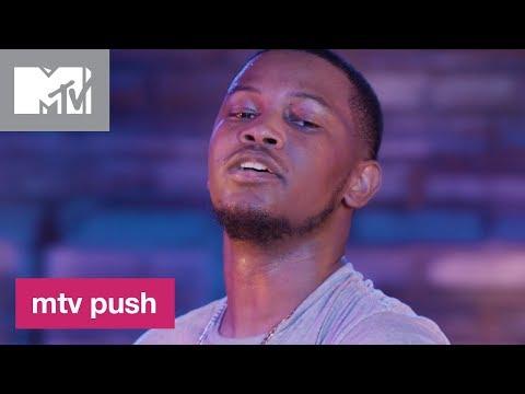 Nick Grant Performs 'Bleu Cheese' (Live Performance) | MTV Push