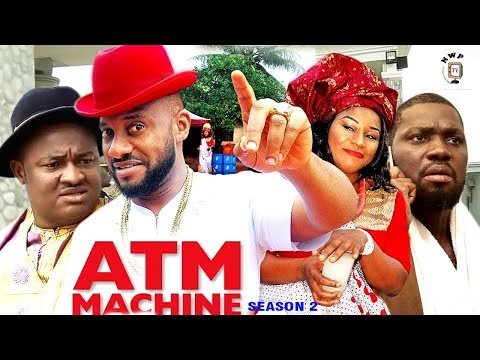 ATM Machine Season 2 - Yul Edochie 2017 Latest Nigerian Nollywood Movie Full HD 1080p