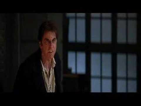 Al Pacino Speech on Devil