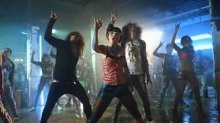LMFAO - Champagne Showers ft. Natalia Kills (Video Clip - No Intro)