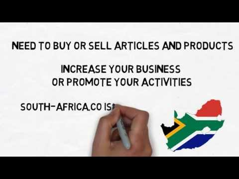Post & Search Free Local Classified Ads in SA