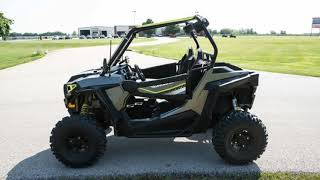 7. 2017 Polaris® RZR® S 900 EPS For Sale in Charleston, IL at Owen Motor Sports