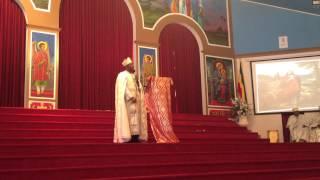 Ethiopian Orthodox Tewahedo Sibket - ኑዛዜ Part 2