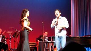 Video Random audience guy surprises ORIGINAL Jasmine - A WHOLE NEW WORLD MP3, 3GP, MP4, WEBM, AVI, FLV Juni 2018