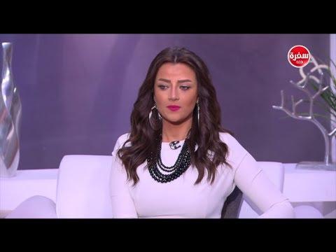 العرب اليوم - شاهد: رضوى الشربيني تعرض مشكلة في منتهى العجب