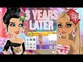 Buying My Old MSP Accounts VIP + Giving Them a Makeover! (My 2012 & 2015 MSP Users)