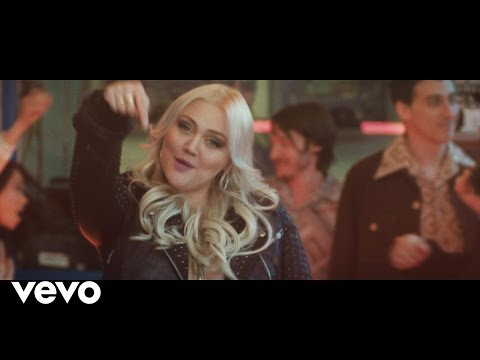 VIDEO: Elle King - America's Sweetheart