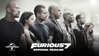 Nonton FAST AND FURIOUS 7 OFFICIAL TRAILER AF SOMALI Film Subtitle Indonesia Streaming Movie Download