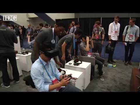 Facebook buying Oculus VR for $2 billion