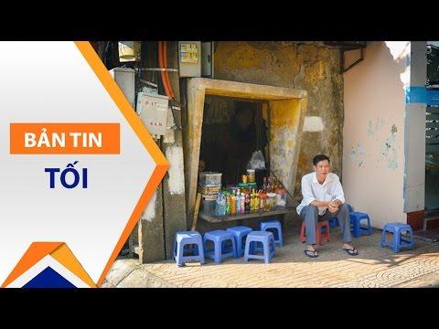 Không còn vỉa hè, người bán trà đá mong gì? | VTC - Thời lượng: 2 phút, 59 giây.