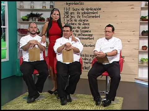 Receta CORVINAS DE GLORIA