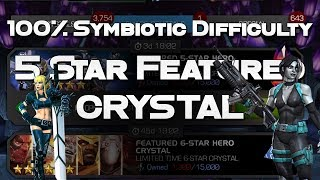 Nonton 5 Star Featured Crystal   I Feel Lucky    Marvel Contest Of Champions Film Subtitle Indonesia Streaming Movie Download