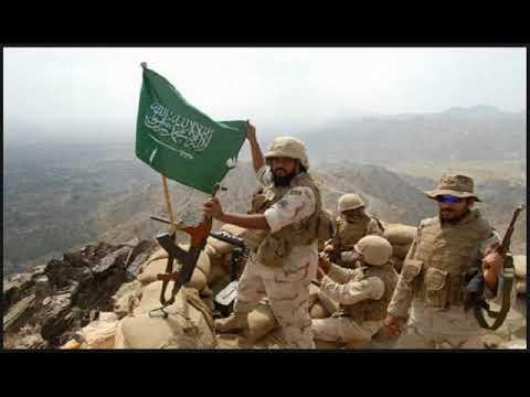 كلمة موجهة للجنود المرابطين على الحدود السعودية بتاريخ 19-12-1438هـ