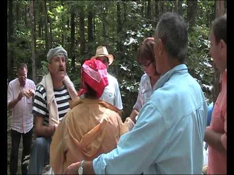 Il 15 Agosto nei Boschi della Falanga 2010 - Terza Parte