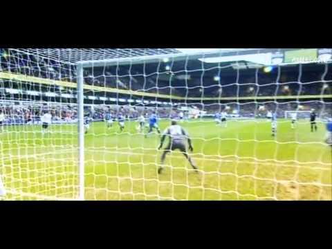 Lo mejor de Luka Modrić  en el Tottenham