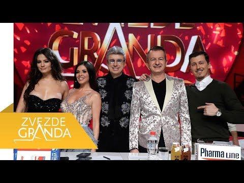 Zvezde Granda Specijal – (03. mart) – cela emisija