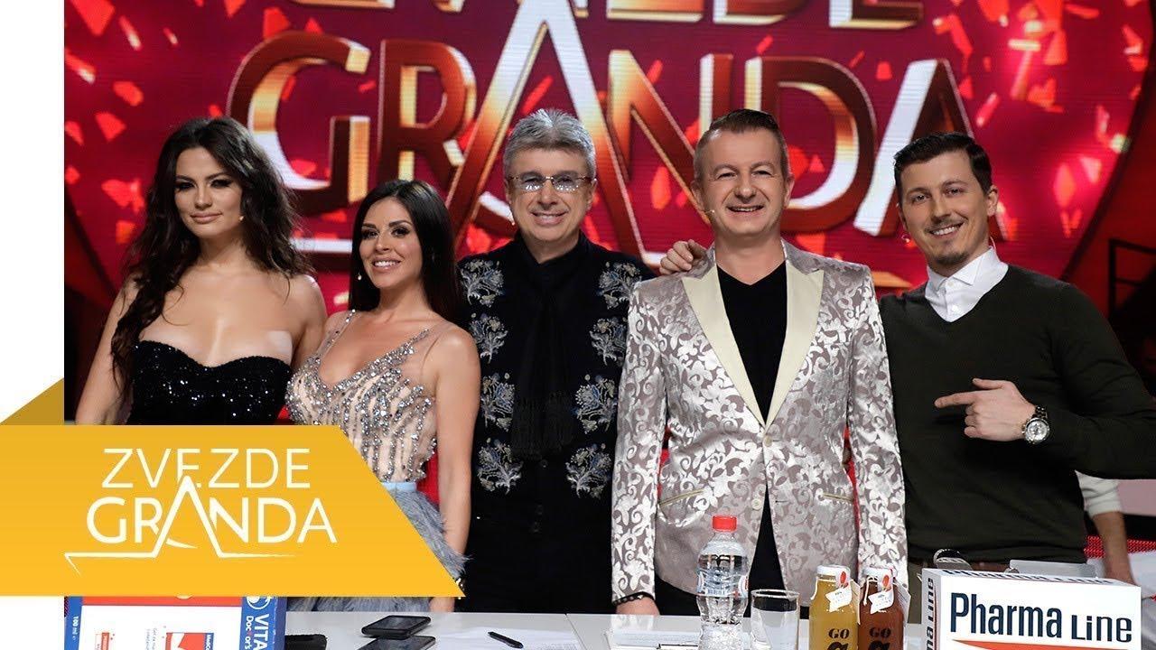 Zvezde Granda Specijal – (03. mart)