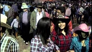 Fiesta Monte De Los Juarez 6 de enero 2016 Parte 4