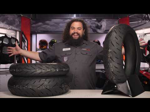 Video Best Sportbike Motorcycle Tires for Grip at RevZilla.com download in MP3, 3GP, MP4, WEBM, AVI, FLV January 2017
