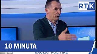 10 minuta - Kauzat politike 22.03.2018
